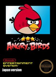 Angry Birds (Hack)